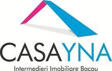 Aceasta apartament de vanzare este promovata de una dintre cele mai dinamice agentii imobiliare din Bacău (judet), Bacău: Casa Yna