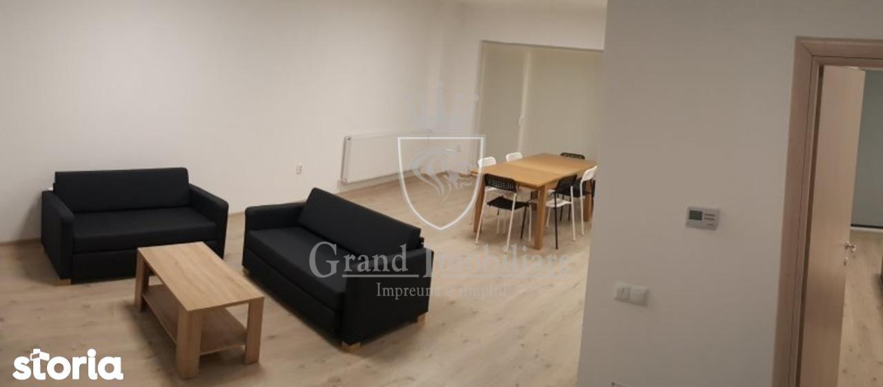Apartament de inchiriat, Cluj (judet), Aleea Zaharia Stancu - Foto 3