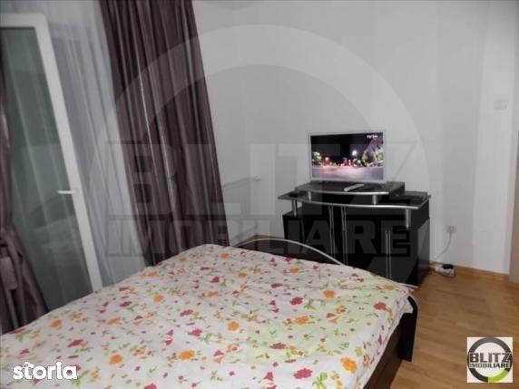 Apartament de inchiriat, Cluj (judet), Strada Ștefan Luchian - Foto 10