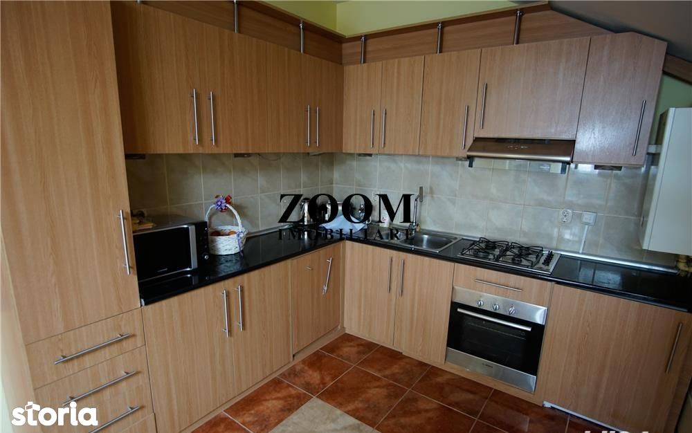 Apartament de vanzare, Cluj (judet), Strada Erkel Ferenc - Foto 5
