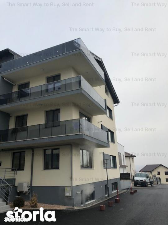 Apartament de vanzare, Cluj (judet), Strada Ștefan Luchian - Foto 1