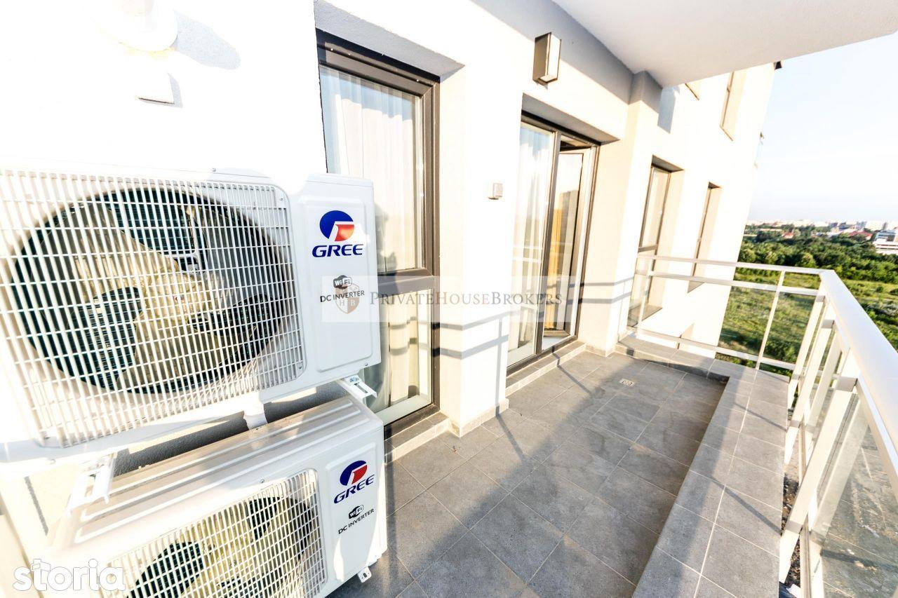 Apartament de inchiriat, București (judet), Șoseaua Fabrica de Glucoză - Foto 15