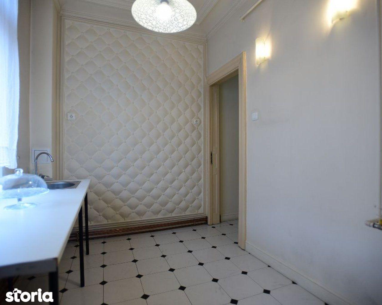 Apartament de inchiriat, București (judet), Strada Roma - Foto 9