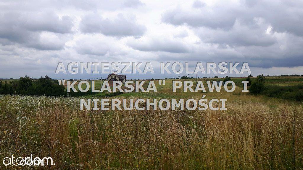 Działka na sprzedaż, Cianowice, krakowski, małopolskie - Foto 6