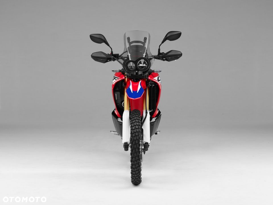 Honda CRF 250 Rally ABS, 2019, nowy model, transport, gwarancja, ASO - 4