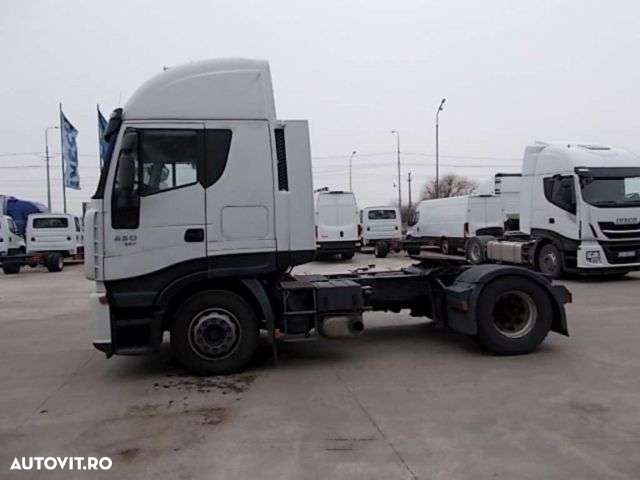 Iveco Stralis AS440S45TP - 3