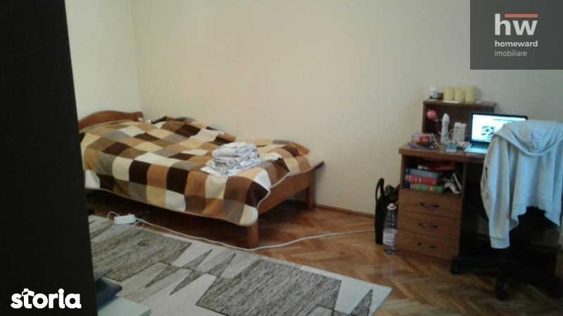 Apartament de inchiriat, Cluj (judet), Strada Madach Imre - Foto 3