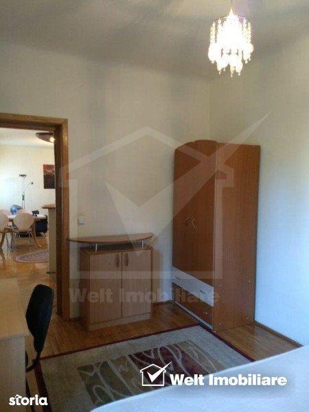 Apartament de inchiriat, Cluj (judet), Centrul Vechi - Foto 10