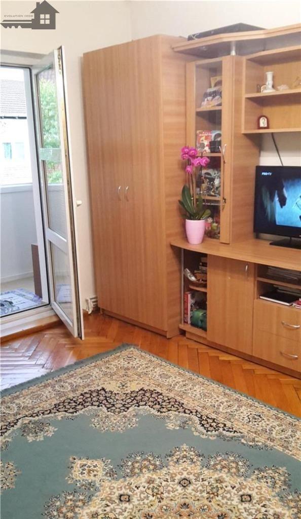 Apartament de vanzare, Timiș (judet), Calea Aradului - Foto 1