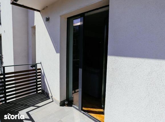 Apartament de inchiriat, Cluj (judet), Strada 13 Septembrie - Foto 20