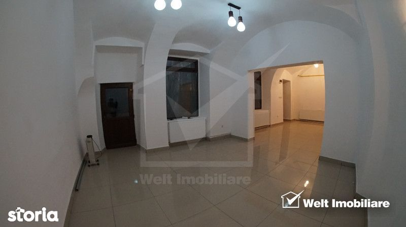 Spatiu Comercial de inchiriat, Cluj (judet), Centrul Vechi - Foto 5