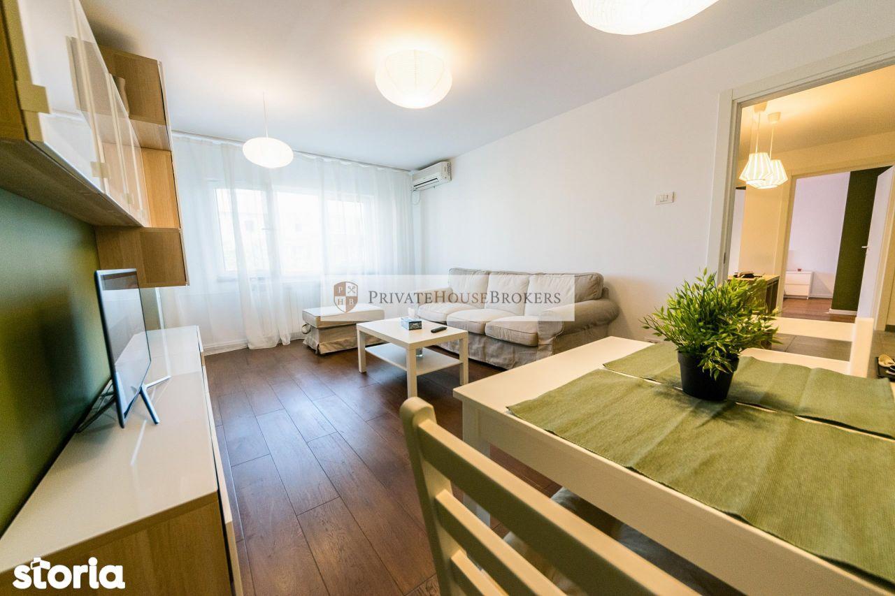 Apartament de inchiriat, București (judet), Strada Elena Caragiani - Foto 2