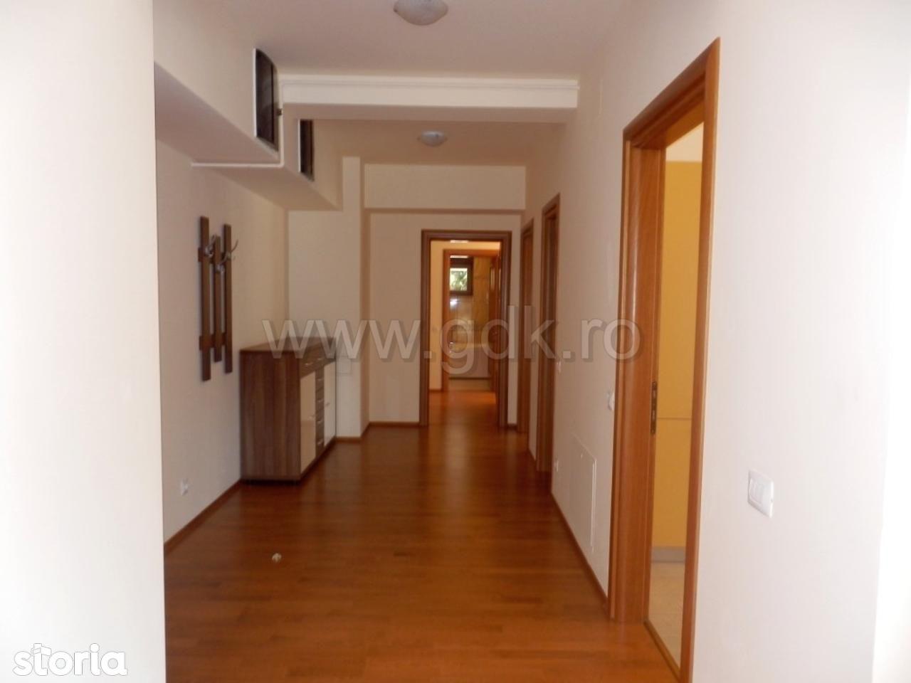 Apartament de inchiriat, București (judet), Strada Căpitan Gheorghe Calpan - Foto 9