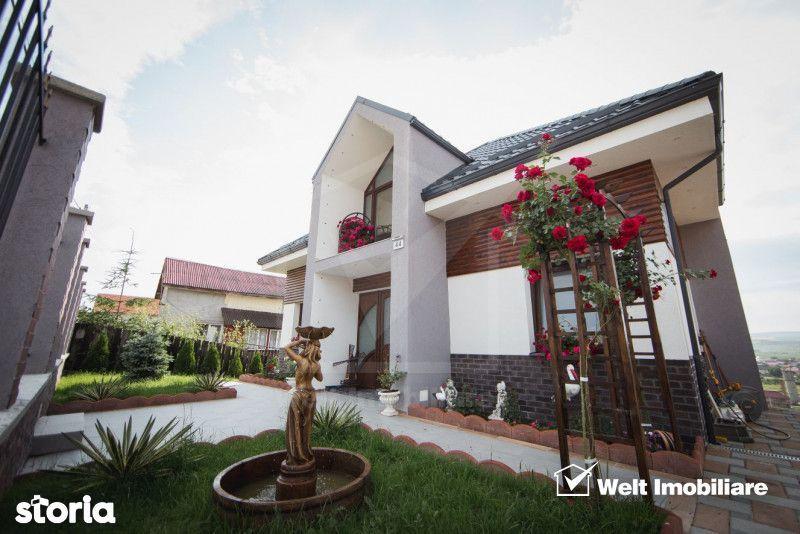 Casa de inchiriat, Cluj (judet), Someșeni - Foto 1