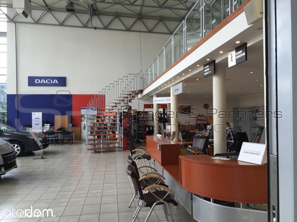 Lokal użytkowy na sprzedaż, Komorniki, poznański, wielkopolskie - Foto 3
