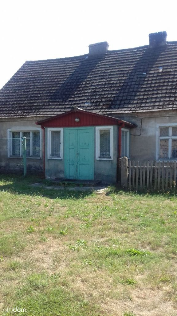Dom na sprzedaż, Borek, gorzowski, lubuskie - Foto 2