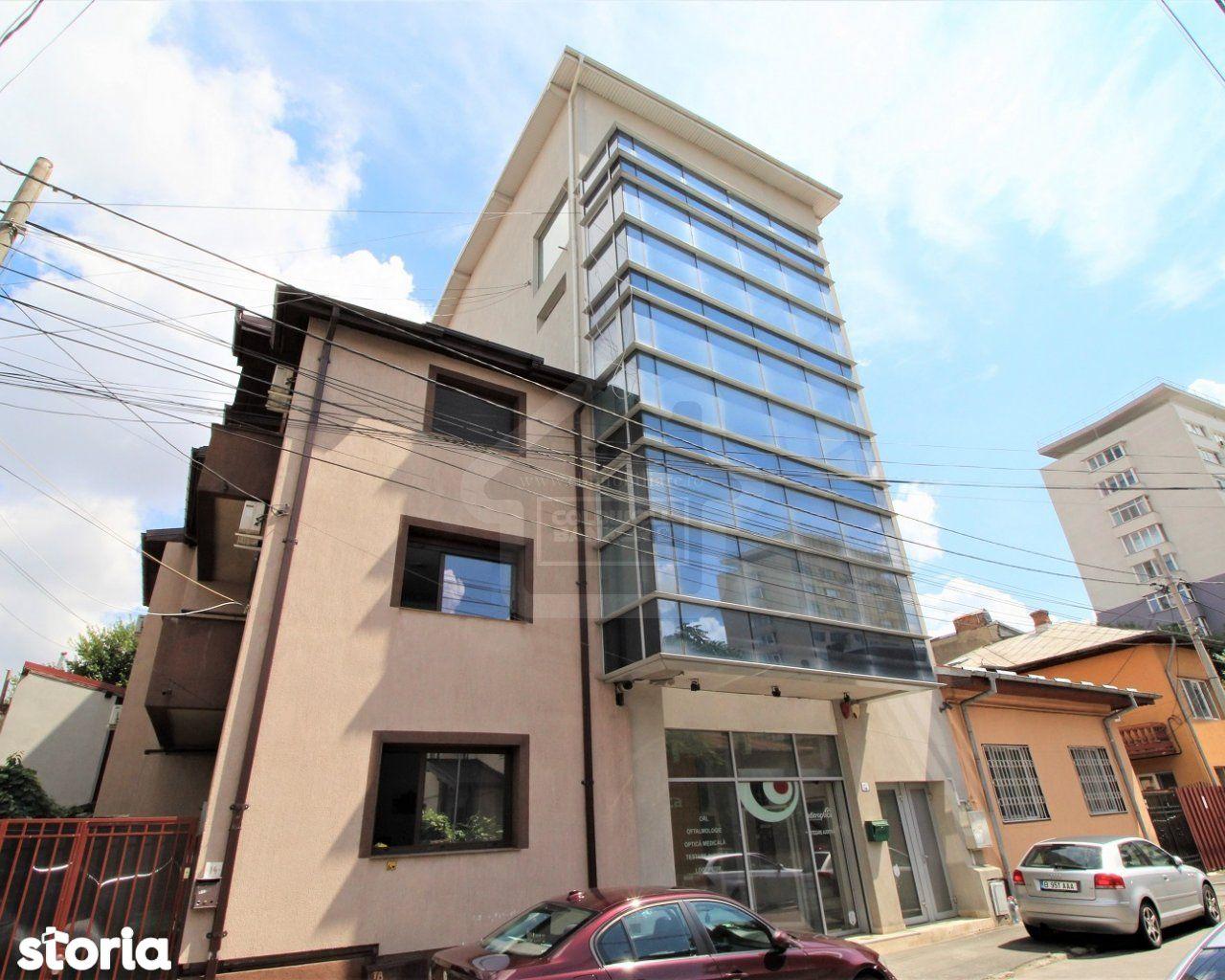 Spatiu Comercial de vanzare, București (judet), Griviţa - Foto 1