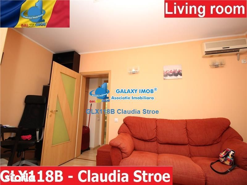 Apartament de inchiriat, Ilfov (judet), Șoseaua Olteniței - Foto 15