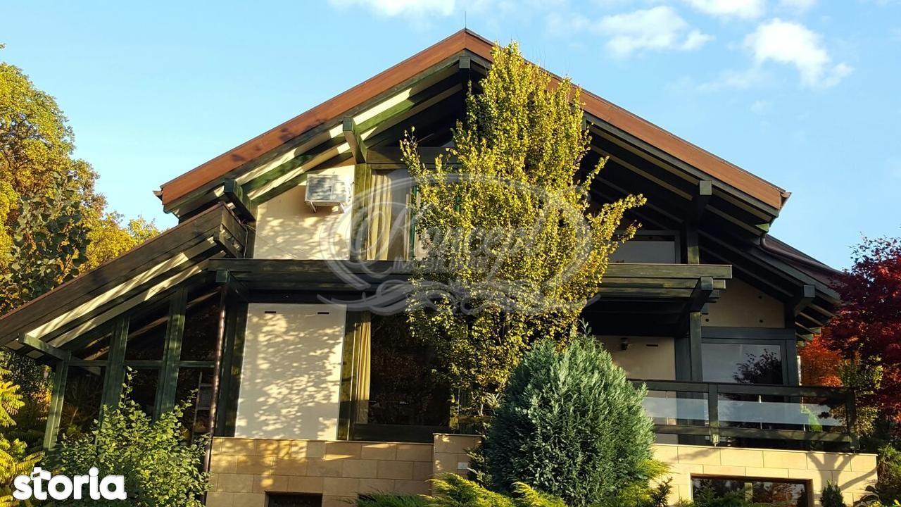 Casa de vanzare, Cluj-Napoca, Cluj, Faget - Foto 8
