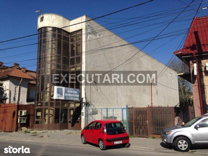 Spatiu Comercial de vanzare, Dolj (judet), Craiova - Foto 12