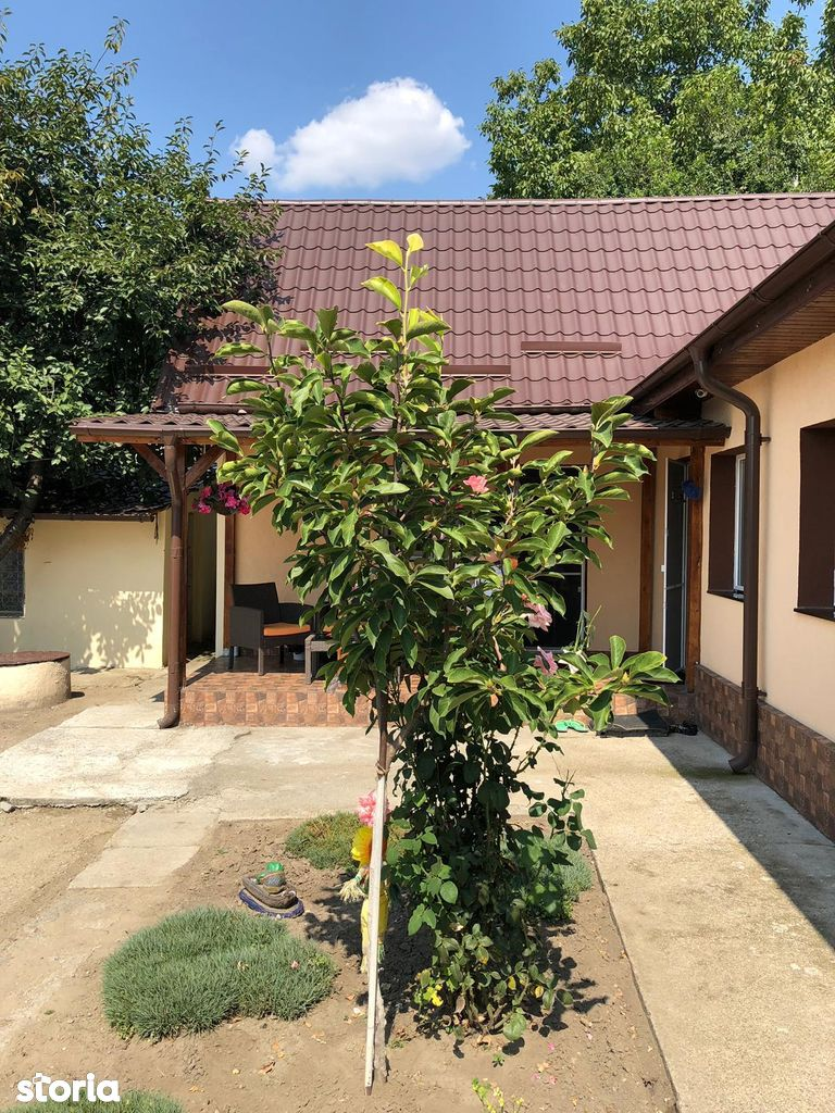 Casa de vanzare, Craiova, Dolj, Craiovita Noua - Foto 7