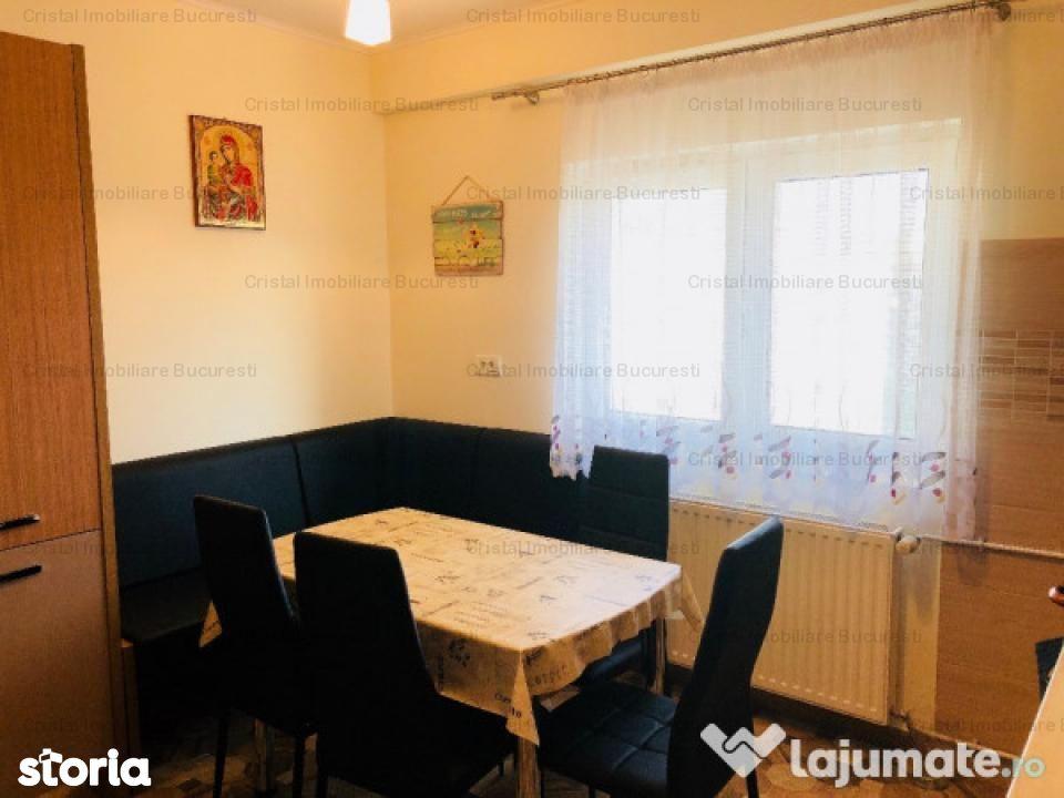Apartament de vanzare, București (judet), Strada Breaza - Foto 6