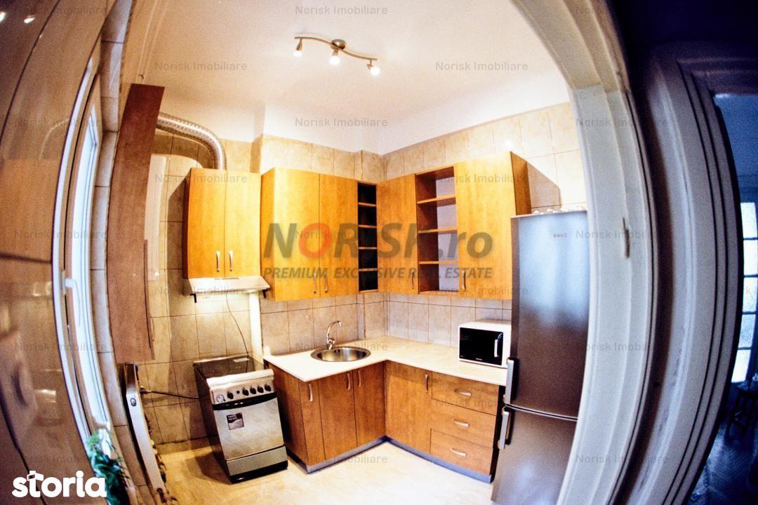 Apartament de vanzare, București (judet), Bulevardul Regina Maria - Foto 9