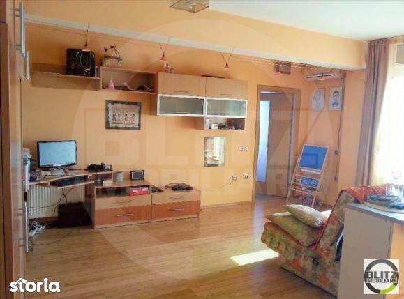 Apartament de inchiriat, Cluj (judet), Strada Petofi Sandor - Foto 3