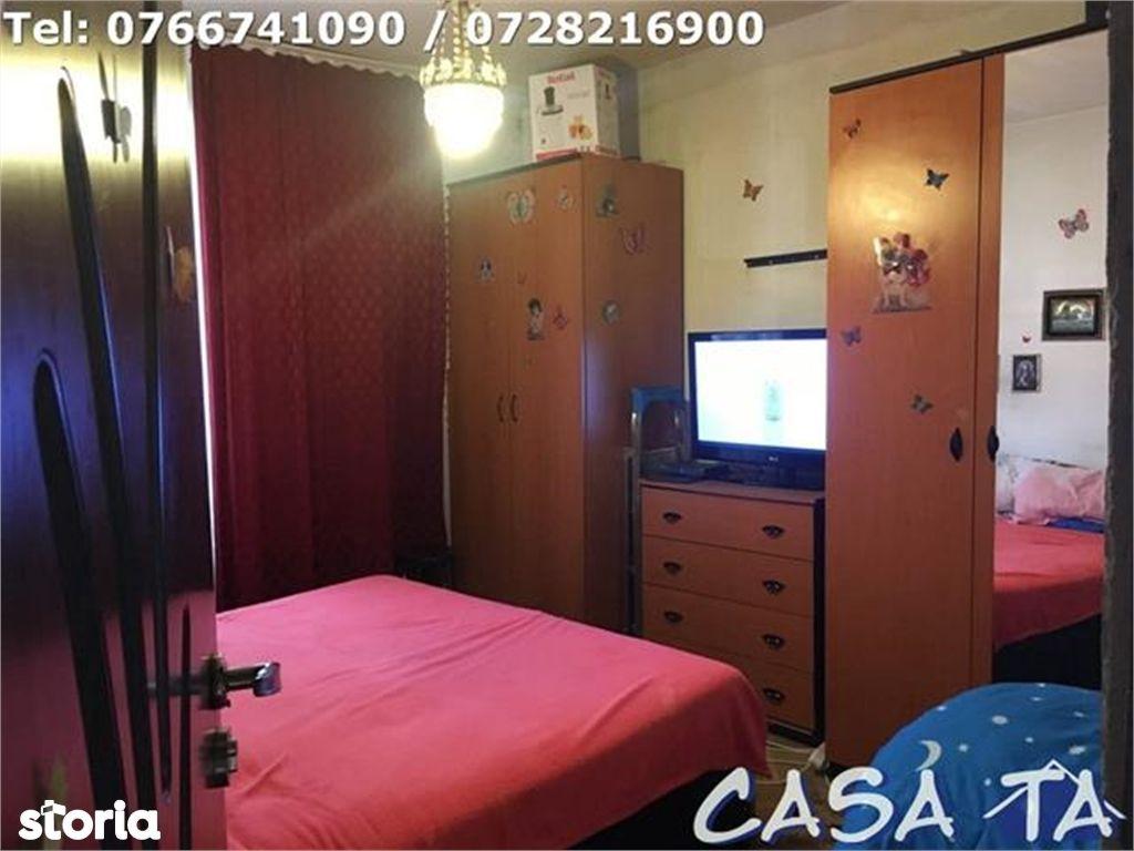 Apartament de vanzare, Gorj (judet), Bulevardul Republicii - Foto 3