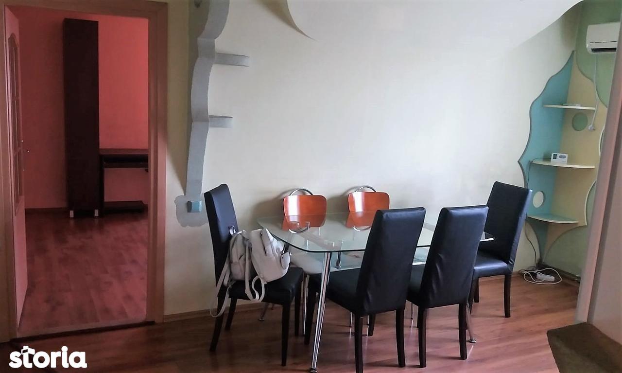 Apartament de vanzare, Maramureș (judet), Bulevardul Unirii - Foto 2