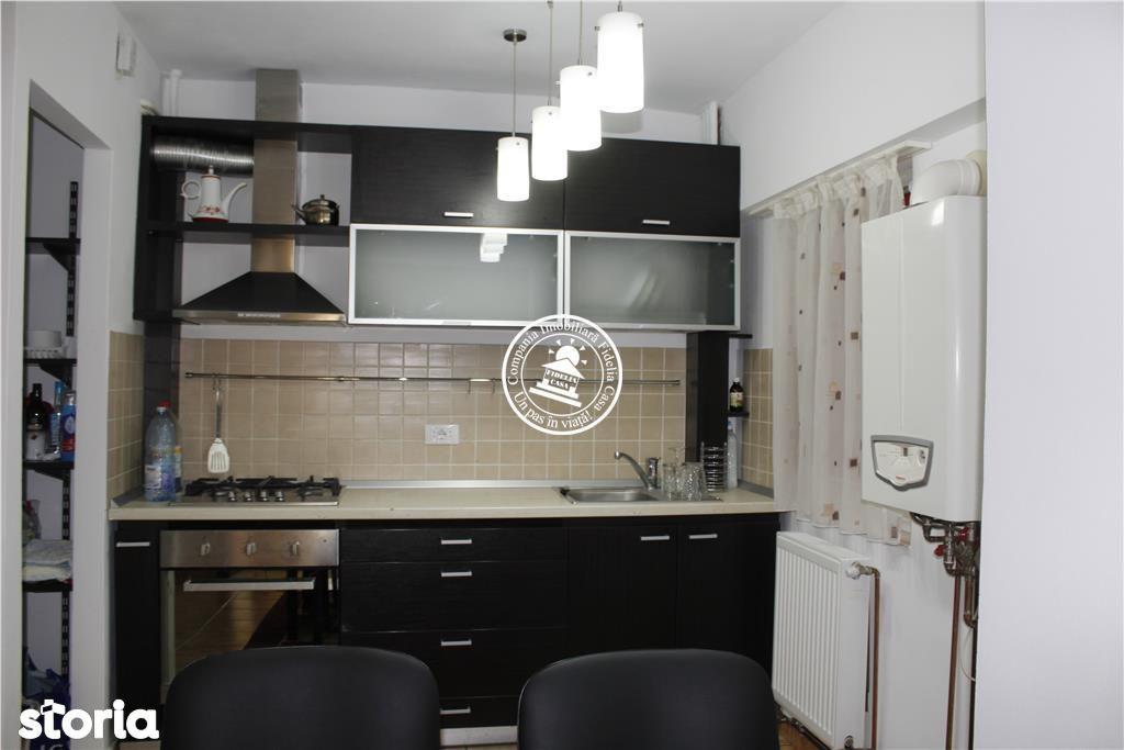 Apartament de vanzare, Iasi, Centru Civic - Foto 10