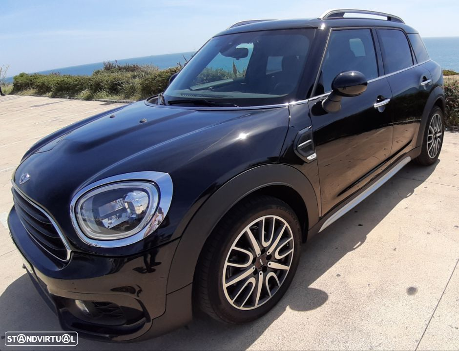 "MINI Countryman 2.0 ""JCW"" - 1"