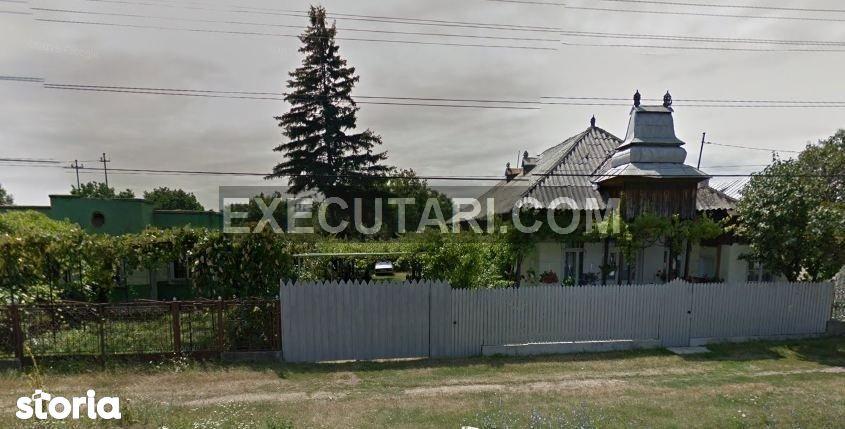 Casa de vanzare, Neamț (judet), Strada Nicolae Roznovanu - Foto 1