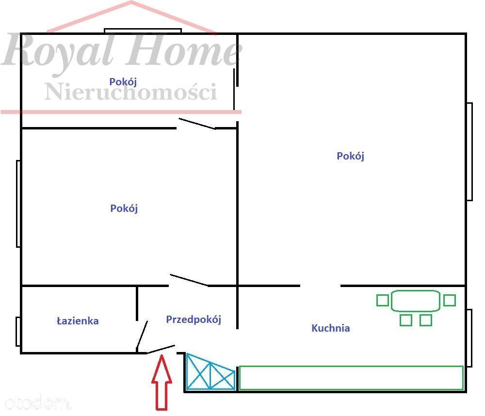 Mieszkanie na sprzedaż, Wrocław, Strachocin - Foto 13