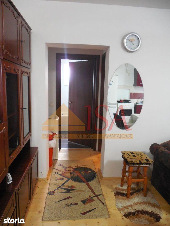 Apartament de vanzare, Sibiu (judet), Gușterița - Foto 5