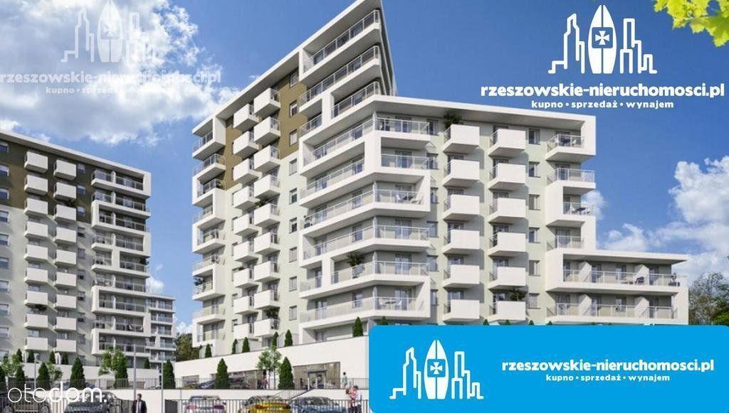 Mieszkanie na sprzedaż, Rzeszów, podkarpackie - Foto 1