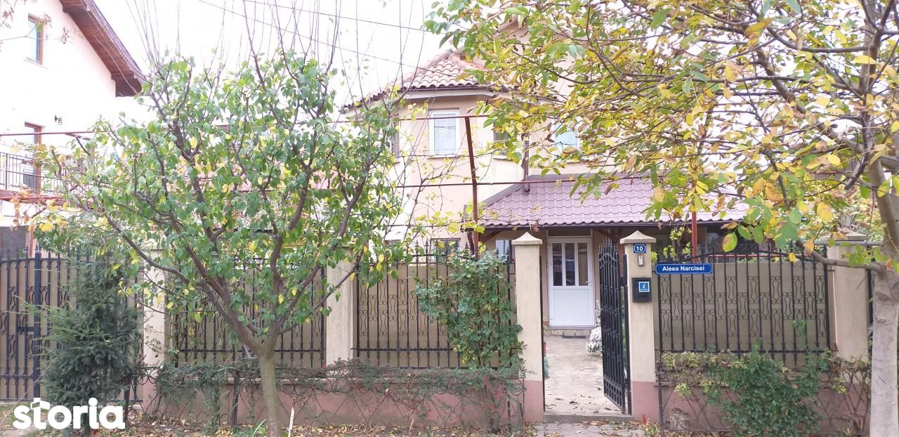 Casa de vanzare, Constanța (judet), Eforie Nord - Foto 4