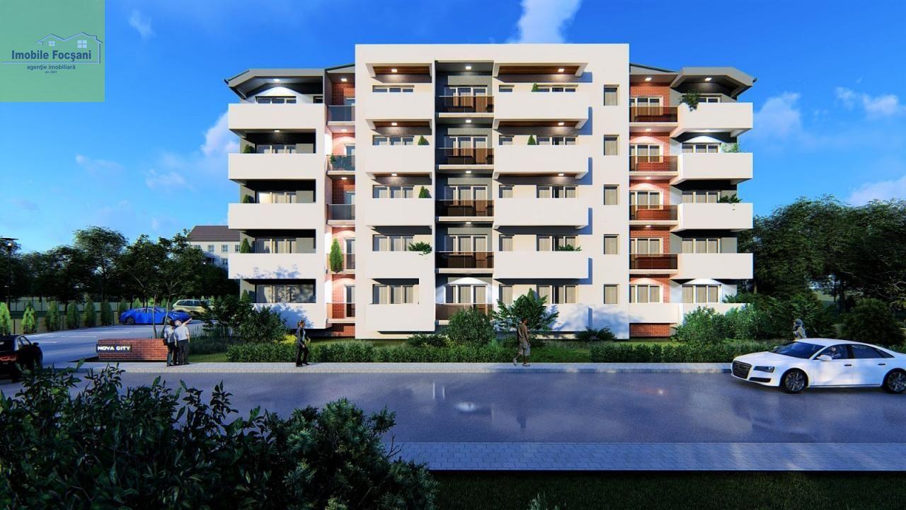 Apartament de vanzare, Vrancea (judet), Focşani - Foto 4
