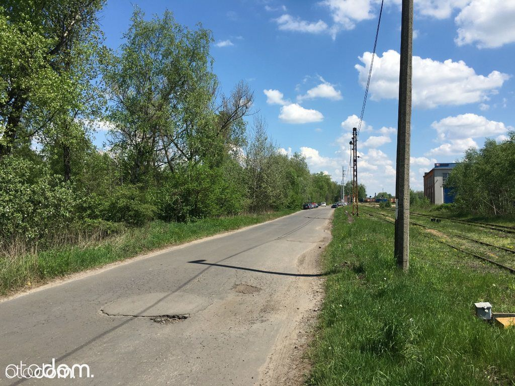 Działka na sprzedaż, Sosnowiec, Jęzor - Foto 4