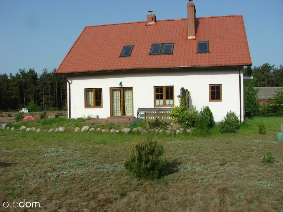 Dom na sprzedaż, Brzeźno, tucholski, kujawsko-pomorskie - Foto 1