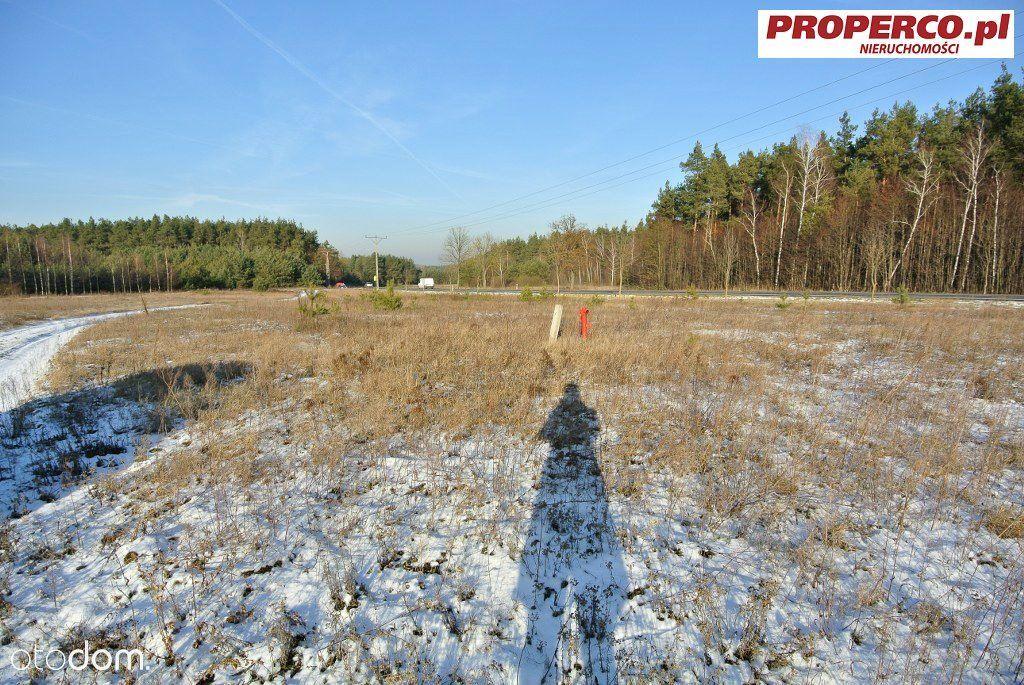 Działka na sprzedaż, Wola Morawicka, kielecki, świętokrzyskie - Foto 9