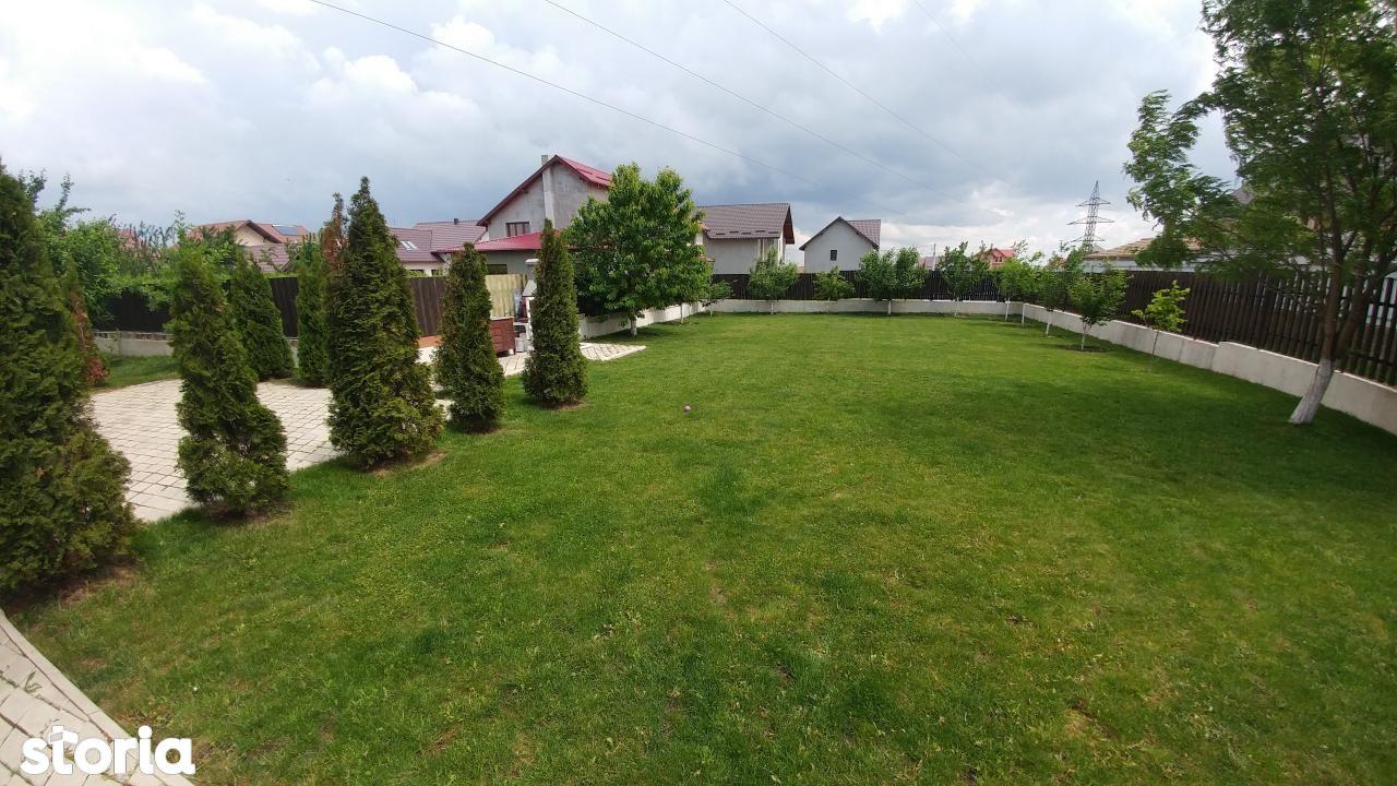 Casa de vanzare, Suceava (judet), Strada Oborului - Foto 7