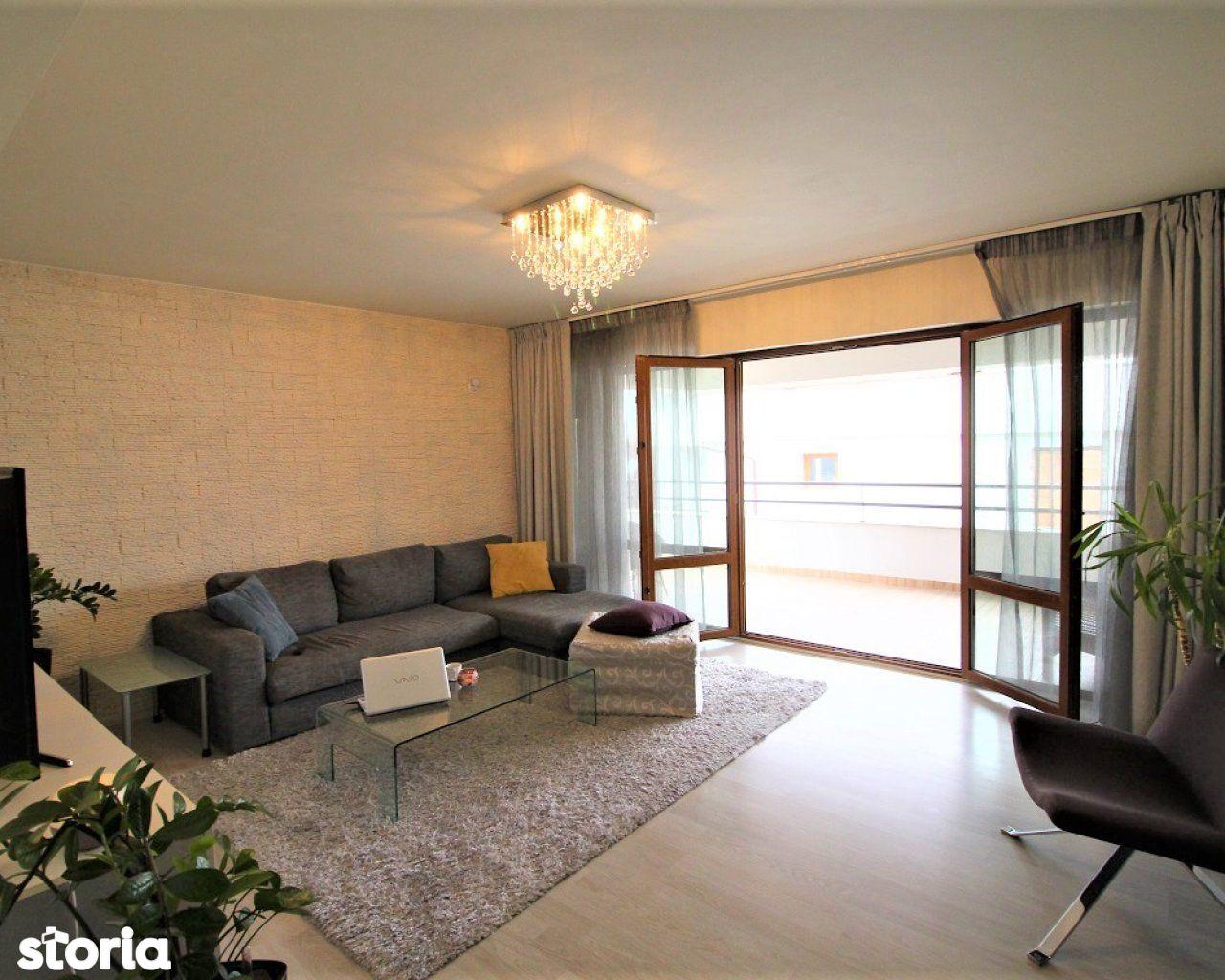 Apartament de vanzare, București (judet), Strada Fabrica de Cărămidă - Foto 6
