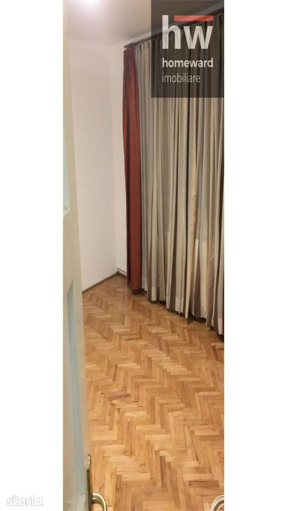 Apartament de inchiriat, Cluj (judet), Strada Paris - Foto 1