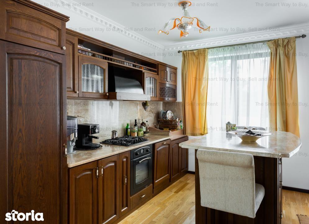 Casa de vanzare, Cluj (judet), Strada Borhanciului - Foto 4