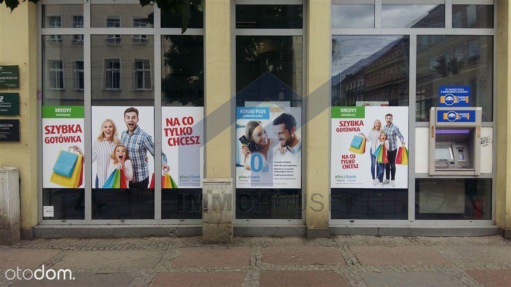 Lokal użytkowy na wynajem, Szczecin, Centrum - Foto 4