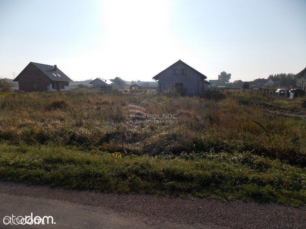 Działka na sprzedaż, Nowa Wieś Legnicka, legnicki, dolnośląskie - Foto 2
