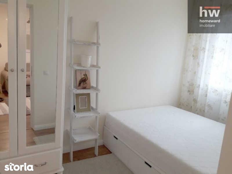 Apartament de inchiriat, Cluj (judet), Strada Someșului - Foto 4