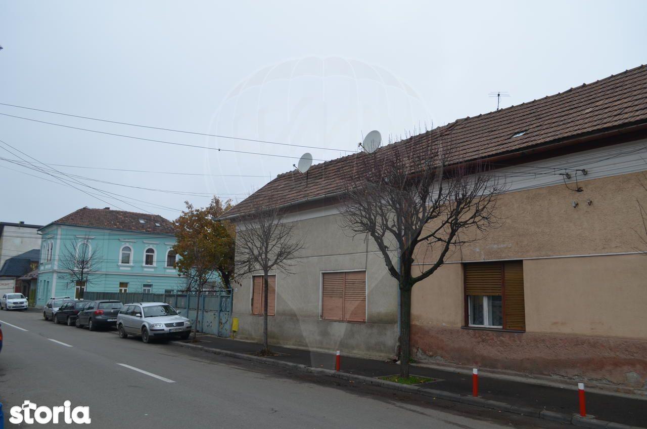 Casa de vanzare, Cluj (judet), Strada Kovari Laszlo - Foto 3