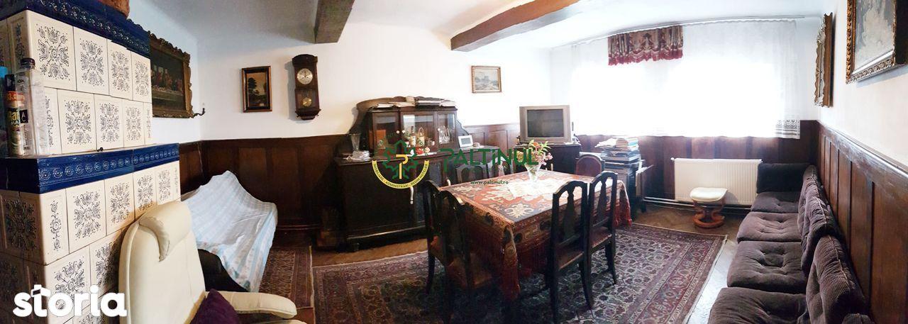 Apartament de vanzare, Sibiu (judet), Strada Bâlea - Foto 1